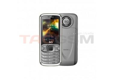 Сотовый телефон BQ BOOM L BQM 2427 (Grey)
