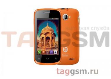 Сотовый телефон BQ Bombay 3503 (Orange)