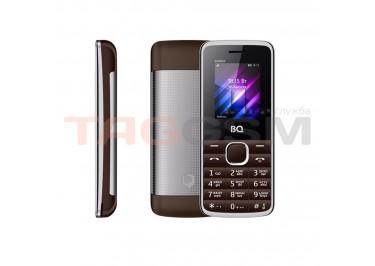 Сотовый телефон BQ Energy 1840 (Brown)