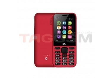 Сотовый телефон BQ Step XL+ 2831 (Red)