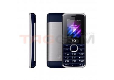 Сотовый телефон BQ Energy 1840 (Dark Blue)