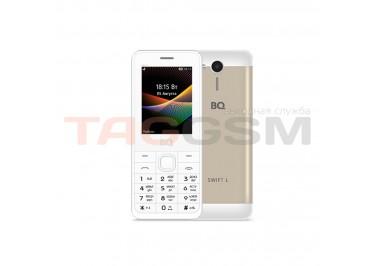 Сотовый телефон BQ Swift L BQM 2411 (Gold)