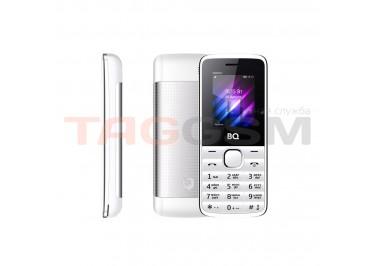 Сотовый телефон BQ Energy 1840 (White)