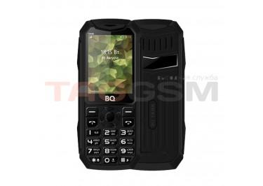 Сотовый телефон BQ Tank BQM 2428 (Black)