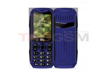 Сотовый телефон BQ Tank BQM 2428 (Blue)