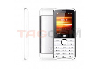 Сотовый телефон BQ Energy L 2426 (White)