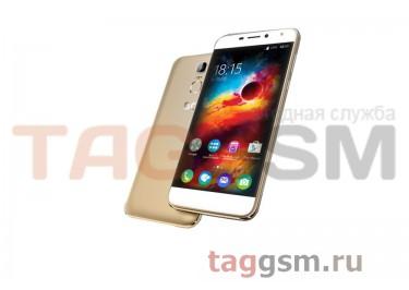 Сотовый телефон BQ Mercury BQS 5520 LTE (Gold)