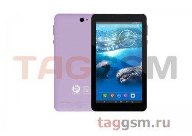 Планшет BQ 1008G 3G (Purple-metallic)