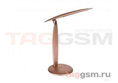Светодиодный наст.светильник (LED) Smartbuy 5W /  ElegantGold (SBL-DL-5-EL-Gold)