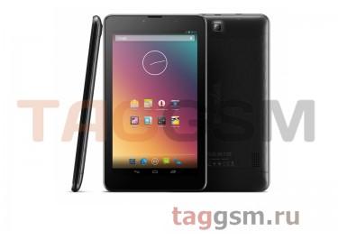Планшет WEXLER.TAB 7 LTE 4G / 3G (Grey)