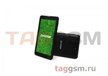 Планшет Digma Optima Prime 3G (Black)
