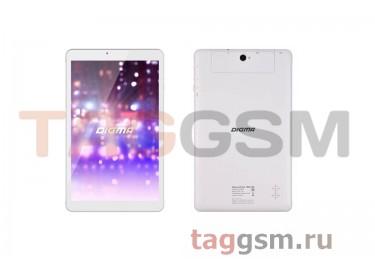 Планшет Digma Plane 1600 3G (White)