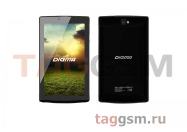 Планшет Digma Optima 7202 3G (Black)