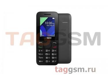 Сотовый телефон Alcatel 1054D (2SIM) (Charcoal Grey)
