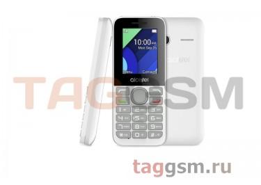 Сотовый телефон Alcatel 1054D (2SIM) (Pure White)