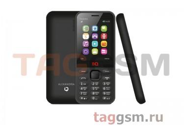 Сотовый телефон BQ Alexandria BQM 2800 (Black)