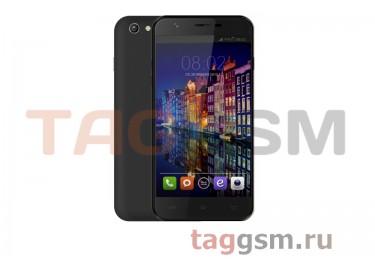 Сотовый телефон BQ Amsterdam BQS 5505 (Black)