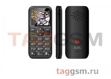 Сотовый телефон BQ Arlon 1802 (Black)