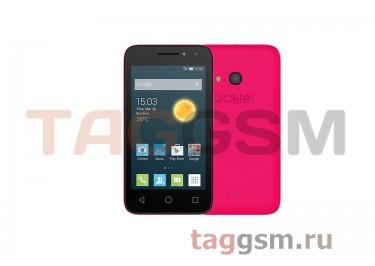 Сотовый телефон Alcatel 4034D Pixi 4 (2SIM) (Pink)