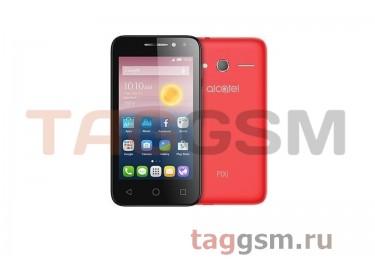 Сотовый телефон Alcatel Pixi 4 4034D (2SIM) (Tango Red)