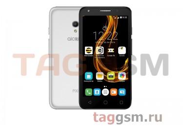 Сотовый телефон Alcatel Pixi 4 5045D (2SIM) (Metal Silver)