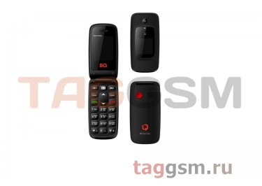 Сотовый телефон BQ Baden-Baden 2000 (Black)