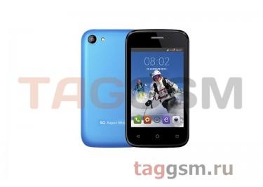Сотовый телефон BQ Aspen Mini 3510 (Blue)