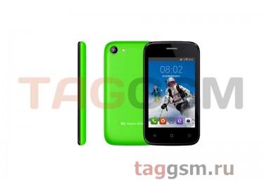 Сотовый телефон BQ Aspen Mini 3510 (Green)