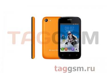 Сотовый телефон BQ Aspen Mini 3510 (Orange)