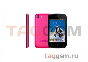 Сотовый телефон BQ Aspen Mini 3510 (Pink)