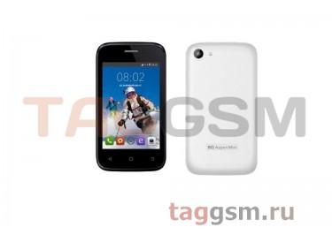 Сотовый телефон BQ Aspen Mini 3510 (White)