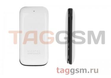 Сотовый телефон Alcatel 1035D (2SIM) (Pure White)