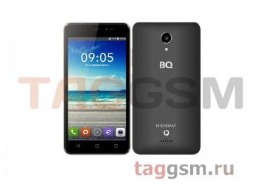Сотовый телефон BQ HighWay BQS 5025 (Black)