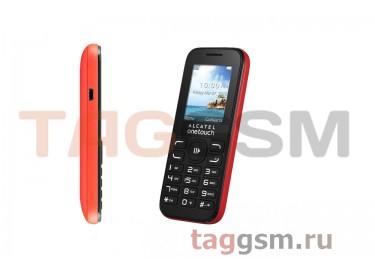 Сотовый телефон Alcatel 1052D (2SIM) (Deep Red)