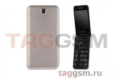 Сотовый телефон Alcatel 2012D (Soft Gold)