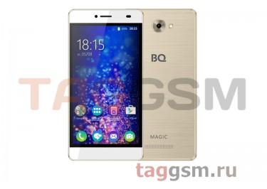 Сотовый телефон BQ Magic BQS 5070 (Gold)