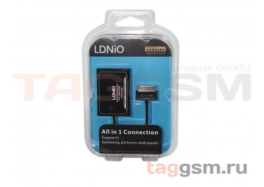 Card Reader LDNIO DL-S502 Samsung Galaxy Tab