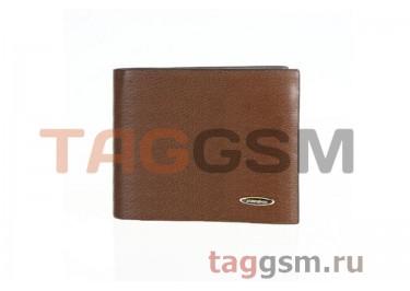 Кошелек мужской (9288) коричневый