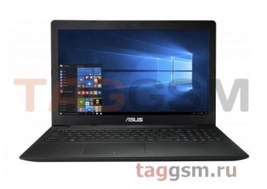 "Ноутбук ASUS X553SA-XX102T 15,6"" / CelN3050 / 2GB / 500GB / noODD / Win10 / Black 90NB0AC1-M01470"