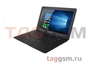 Ноутбук Prestigio SmartBook 141A03 14.1 Intel-Z3735F / 2GB / 2GB+32GB / W10H / Black FHPSB141A03BFWMBCIS