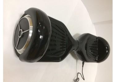 Гироскутер Smart Balance 6,5''. BT-плеер, LED ходовые огни, АКБ samsung, цвет черный