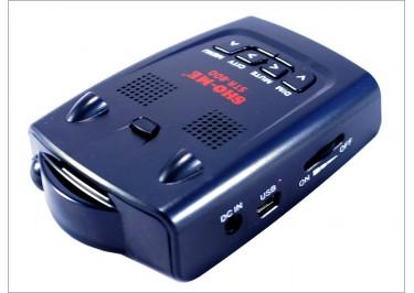 Радар-детектор Sho-Me STR-800 Blue