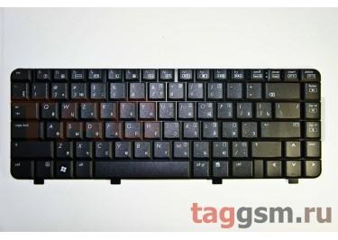 Клавиатура для ноутбука HP C700  /  G7000  /  HP Compaq C700T  /  C727  /  C729  /  C730 BLACK