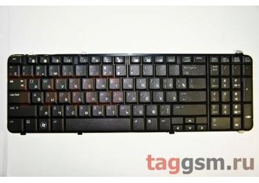 Клавиатура для ноутбука HP Pavilion DV6-1000 / 1222er / DV6-2000 (черный)