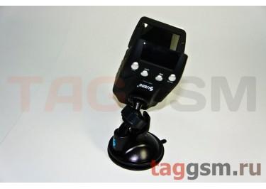 Видеорегистратор Subini GR-H9+ STR  с радар-детектором