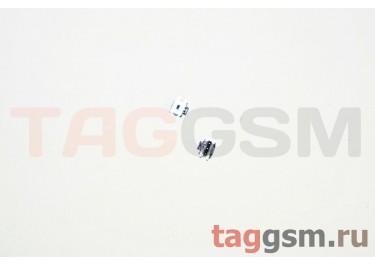 Кнопка (механизм) 4х контактная для Nokia 3110С / 5200 / 5610 / 6233 / 6300 / 7900 / N72 / N82 / N95 ОРИГ100%