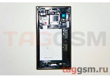 Корпус LG Optimus L5 (белый)
