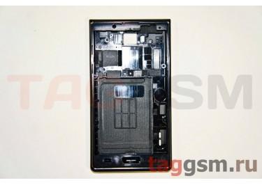 Корпус LG Optimus L7 (p705) (черный)