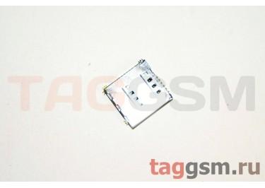 Считыватель SIM + MicroSD карты Samsung S5230