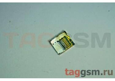 Считыватель MicroSD карты Nokia C6-01